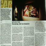 Revista Caras y Caretas